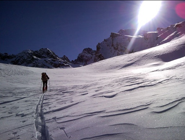 paolo-rabbia-skialp-prechod-alp-v-bonattiho-stopach