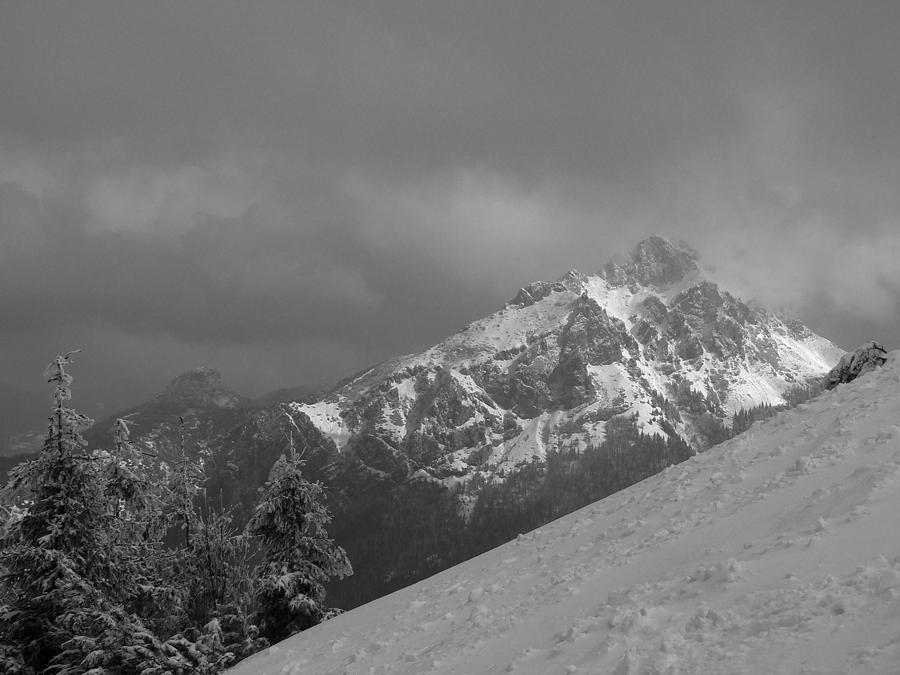 Skialpinizmus - Skialpový okruh okolo Stohu (v Malej Fatre ... d91f45a466d