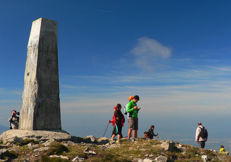 Skialpinizmus - Krivánska Malá Fatra z východu na západ - Vetroplach ... 0b6fee4e9b6