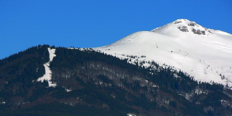 Skialpinizmus - Skialp  Čo nové pod Chlebom a pod Kriváňom ... d80f21a06b0